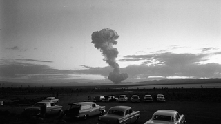 Though It Seems Crazy Now, the Neutron Bomb Was Intended to Be Humane