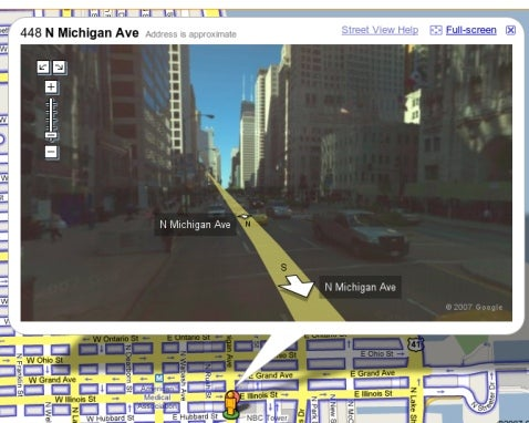 Google Street View Expands to Six More Cities