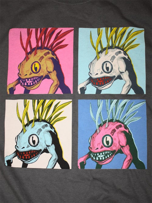 This Could Be The Most Adorable Murloc Shirt Ever