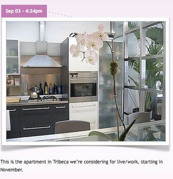 How To Afford Your Dream Apartment: Lifestream!