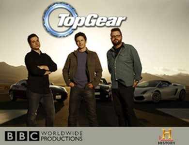 Top Gear USA Filming Soon, Here's How To Get Tickets