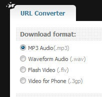 BenderConverter Grabs Video From the Web