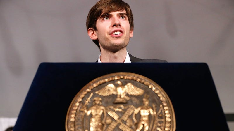David Karp Still Doesn't Want To Grow Up