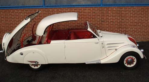 Another Perfect Jalopnik Staff Car Located