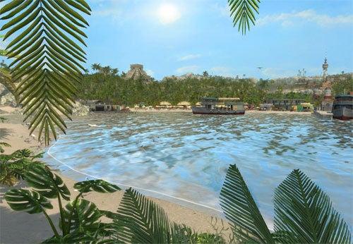 Tropico 3 Now In Convenient Demo Form