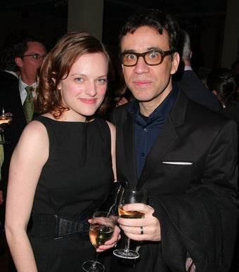 Peggy Olson Got Married