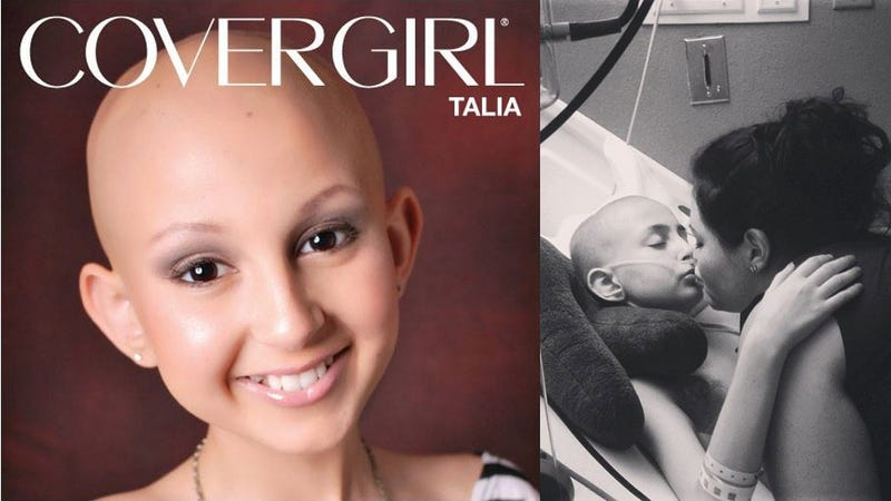 Internet-Famous Teen Who Inspired Thousands Dies of Cancer