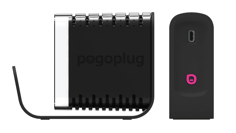 Pogoplug Video Now Streams Your HD Footage Over the Internet