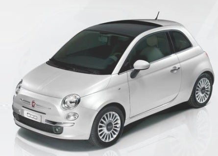 Order Yours Tomorrow: Fiat 500 Limited Edition Goes on Sale Tomorrow, on Limited Basis