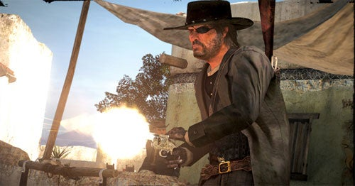 How To Score Your Red Dead Redemption Preorder Bonus