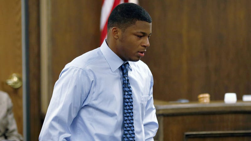 Convicted Steubenville Rapist Is Playing Football Again