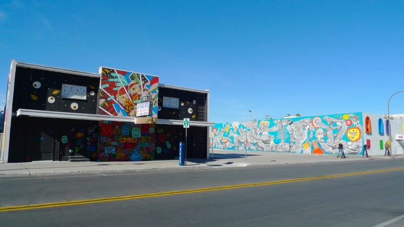 A Walking Tour with VegasTechFund of the Downtown Vegas Startup Scene