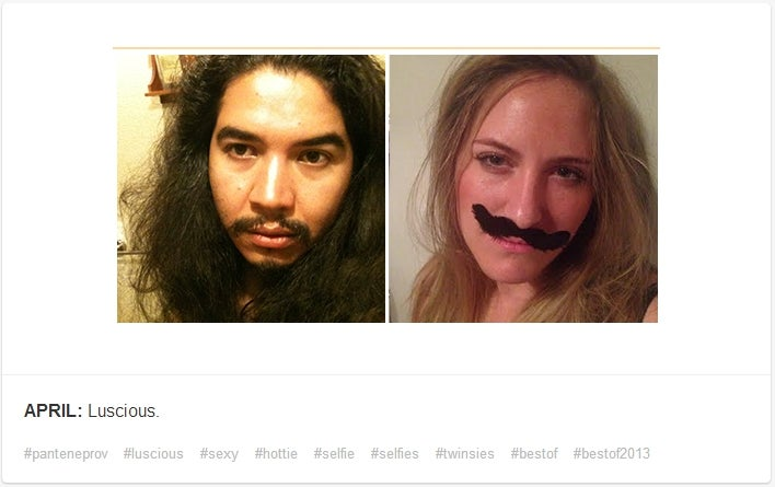 Woman Who Lost Her iPhone Recreates Selfies of Man Who Has It Now