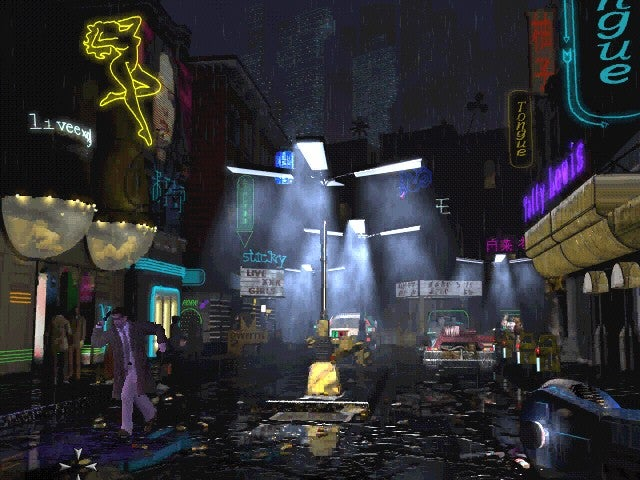 Video Games With The Most Memorable Pre-Rendered Backgrounds