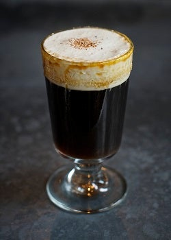 Spanish Coffee: A Pacific Northwest Cocktail to Warm You During Winter