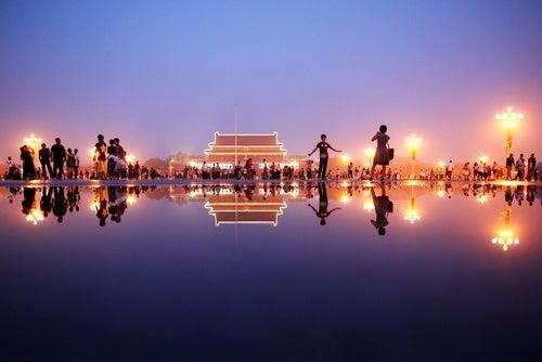 On Golden Yuan