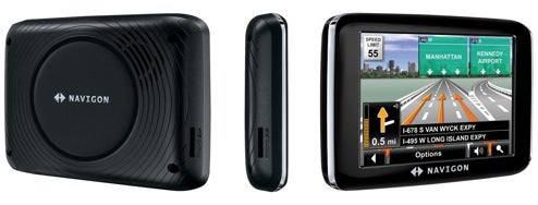 2200T Is First Entry-Level GPS with Lifetime Free Traffic Info, Says Navigon