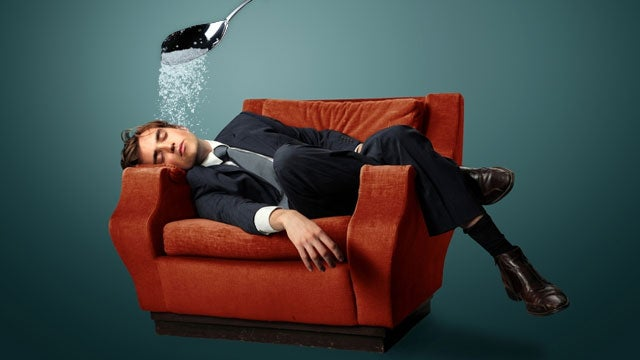 Why Sugar Makes You Tired (and What You Can Do About It)