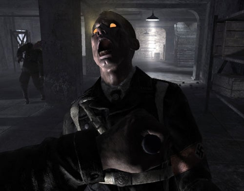 Zombies Confirmed For Call Of Duty: Black Ops