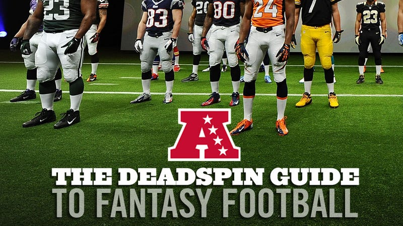 Chris Johnson Owes You Money: The Deadspin 2012 AFC Fantasy Football Preview
