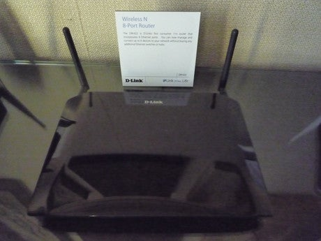 Do You Have Enough Friends For D-Link's DIR-632 802.11n Router?