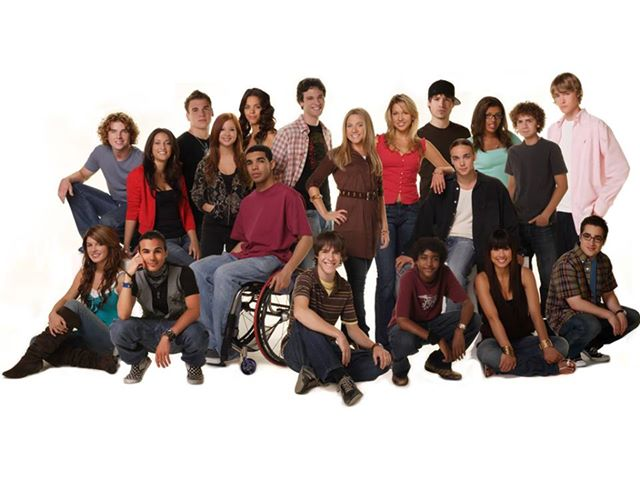 TV13x7: Degrassi: The Next Generation Season 13 Episode 7 Watch Online Free