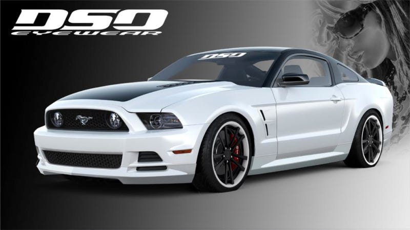 How Does A Boss 302 Clone With 650 Horsepower Sound?