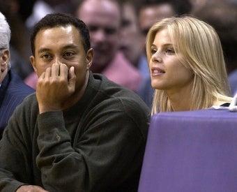 Tiger Woods Ex's Value Has Decreased $650 Million in Three Days