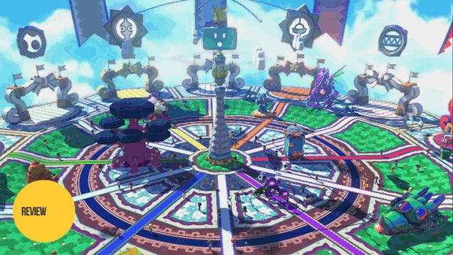 Nintendo Land: The Kotaku Review
