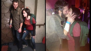 Couples, Don't Cosplay <em>The Last Of Us</em>, Please