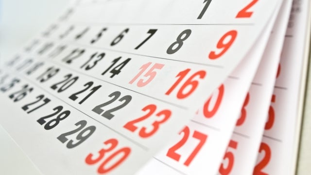 How the Quest for the Perfect Calendar Accidentally Created February 30