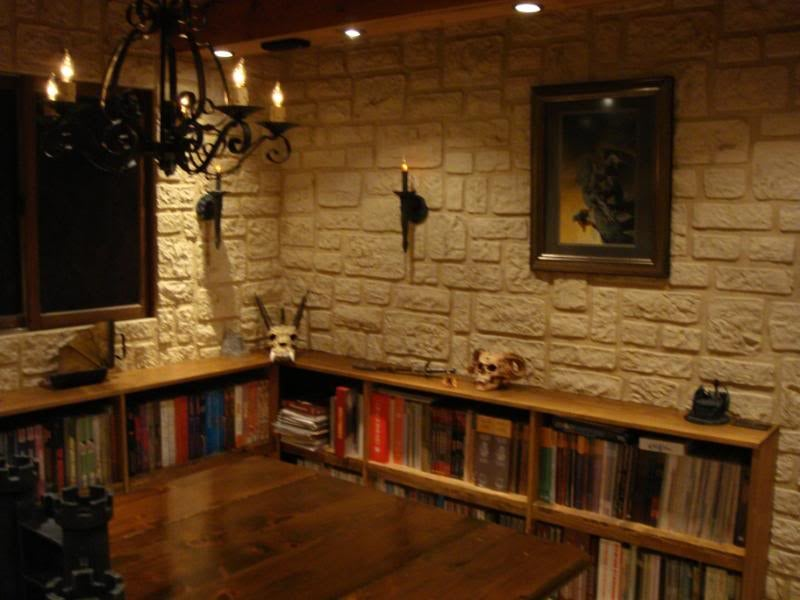 The World S Greatest Dungeons Amp Dragons Room