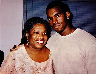 Donda West Was A Really Great Mom