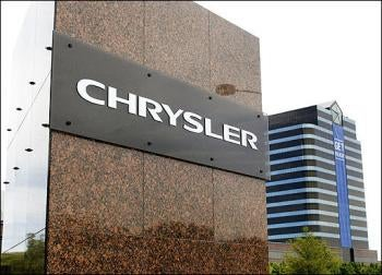 Chrysler To Increase Prices 2% On 2008, 2009 Models