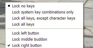 Use Keyboard Lockers to Clean Your Keyboard Without Restarting or Unplugging
