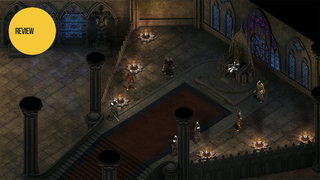 <i>Pillars of Eternity: </i>The <i>Kotaku</i> Review