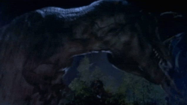 Jurassic Park 3D Review: An Improvement on Perfection