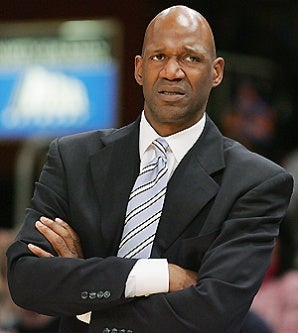 Terry Porter's Unhappy All-Star Weekend