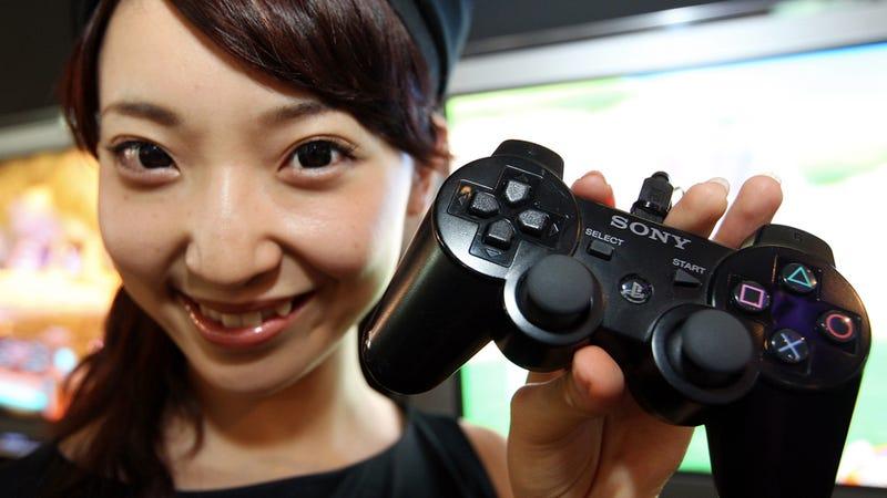 Well, the PSN Still Isn't Online In Japan