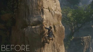 <i>Uncharted 4</i> Could Look Better, Says Photographer