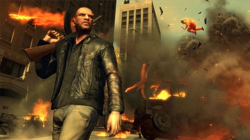 Grand Theft Auto: The Lost And Damned Coming To PC?