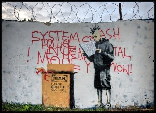 Vandals Vandalize Vandalism