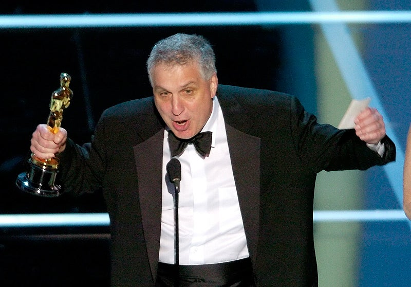 Errol Morris Caught in Bed with a Tabloid!