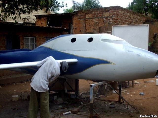 One-Man Ugandan Space Program To Build Country's First Satellite