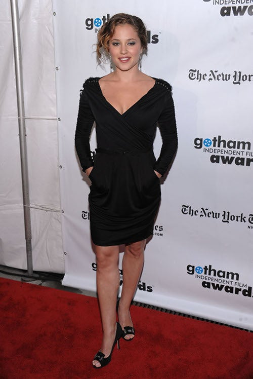 Hex In The City At Gotham Film Awards!