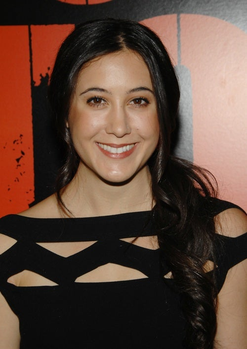 Vanessa Carlton Is Bisexual; Adrien Brody Has Been Robbed 30 Times