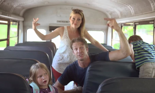 The Holderness Family's Viral Rap Videos Must Be Stopped