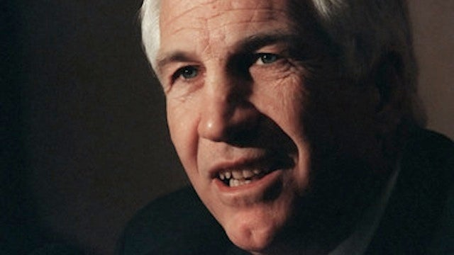 New Accuser Sues Jerry Sandusky, Claiming Over 100 Incidents Of Sex Abuse