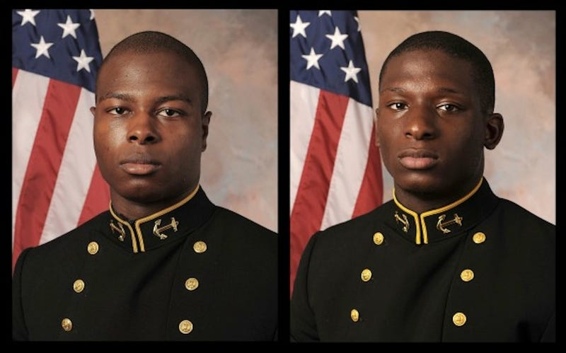 Two Ex-Navy Football Players Face Court-Martial for Rape Case