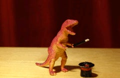 Even magic dinosaurs...